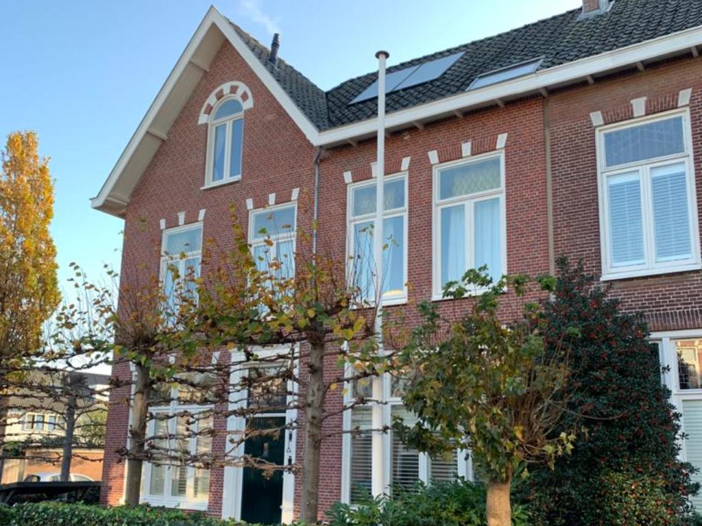 Prachtig herenhuis in Lisse gerenoveerd